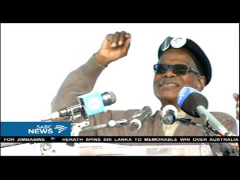 Upcoming elections have already been rigged: Mangosuthu Buthelezi