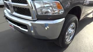 2015 RAM 3500 Redding, Eureka, Red Bluff, Northern California, Sacramento, CA 15D129