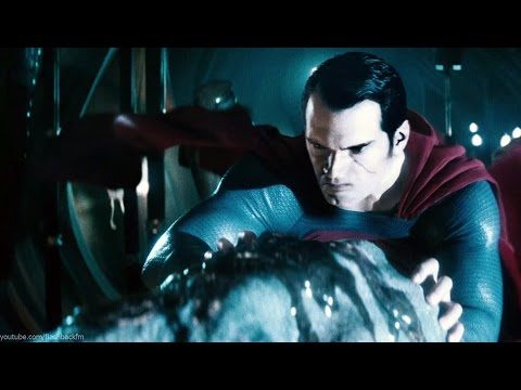 Batman v Superman - Full FIGHT with DOOMSDAY PART 1 [Ultimate edition HD]