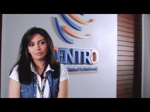 Experience At Centro