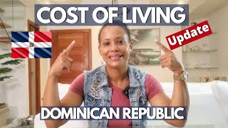 Cost Of Living In Dominican Republic | How Much Do I Need?