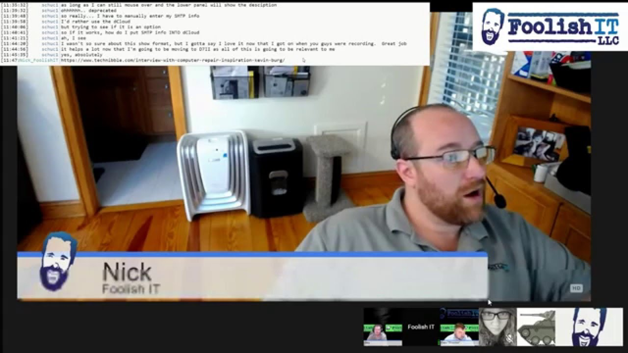Foolish Tech Show 01/19/2016 has been posted to our YouTube channel
