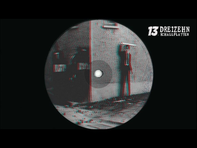 Assuc - Oxydeath (Dreizehn Schallplatten) - DRE008