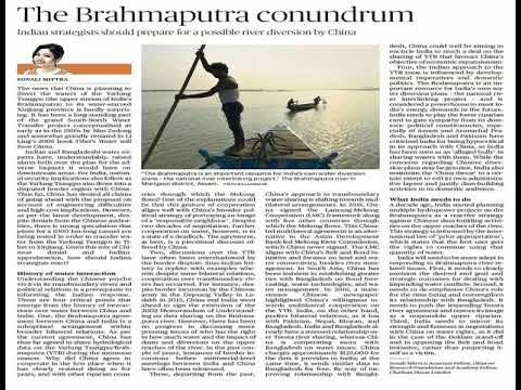 04th December 2017 The Hindu News Analysis