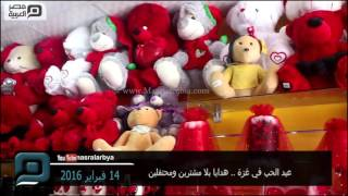 بالفيديو| في غزة..