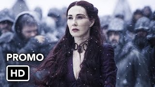 Game Of Thrones 5x09 Promo