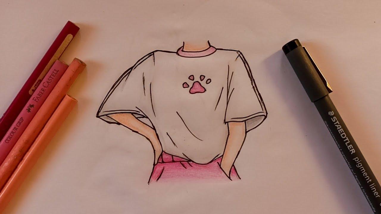 Download Dibujos Tumblr Super Fácil | desenhos tumblr passo a passo facil