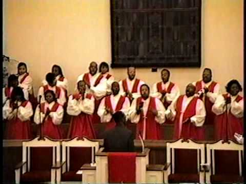 The Best Gospel Choir Songs