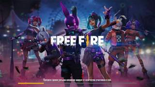 🎃⛔ Free Fire Russia League Season №4 ⛔🎃