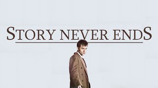 Tenth Doctor | Story Never Ends