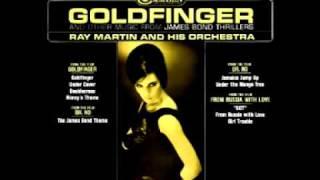 Ray Martin - The James Bond Theme (Monty Norman)