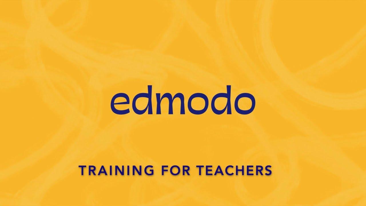 How to create an Edmodo teacher account   Edmodo Tutorial for Teachers 2021