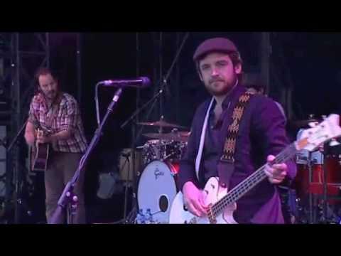 Paolo Nutini - Alloway Grove live Paléo Festival 2010 - 02