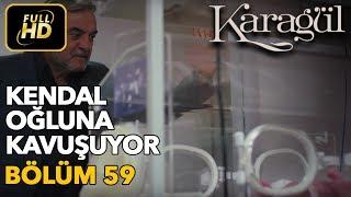 Karagül 59. Bölüm / Full HD (Tek Parça)