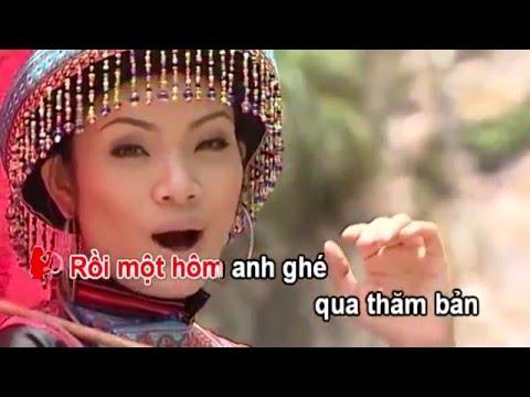Tho Tinh Cua Nui   Tan Nhan ft Tuan Anh KARAOKE