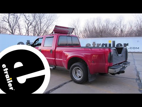 Air Lift LoadLifter 5000 Air Helper Springs Installation - 2007 Ford F-250 - etrailer.com