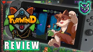 Furwind Nintendo Switch Review (Video Game Video Review)