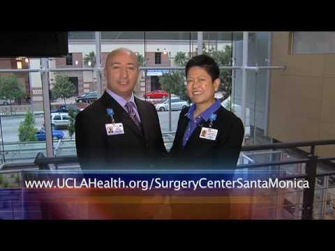 Preparing for Outpatient Surgery   UCLA Surgery Center, Santa Monica