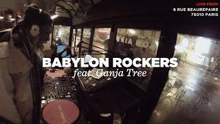 Baixar Babylon Rockers #3 • Special guest Ganja Tree • DJ Set • Le Mellotron