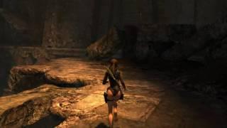 Tomb Raider Underworld - Relic 1 - Mediterranean