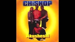 Chiskop - B'Oyaphi (ccp Record, 2000)