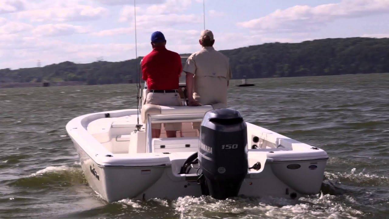 2200 Super Sport Bay Boat by NauticStar Boats on