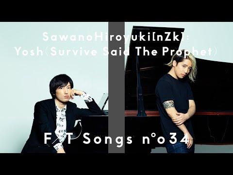 SawanoHiroyuki[nZk]:Yosh (Survive Said The Prophet) - BELONG / THE FIRST TAKE