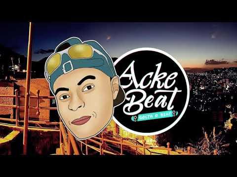 Base de Rap com Funk 2018 (DJ Acke Beat)