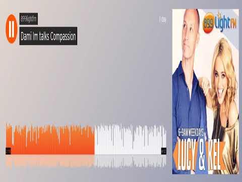 Dami Im interviewed by Lucy & Kel on 89 9 Light FM