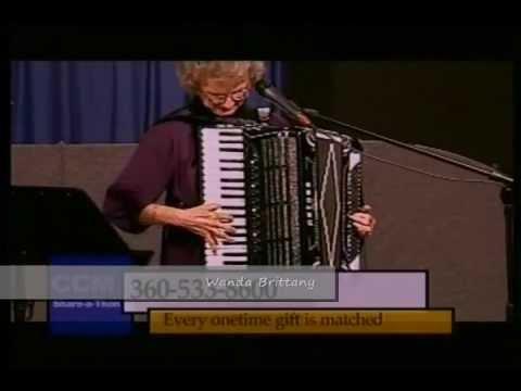 Accordion  Worship Medley