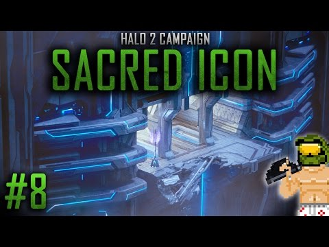 "Halo 2 Anniversary: ""Sacred Icon"" - Legendary Speedrun Guide (Master Chief Collection)"