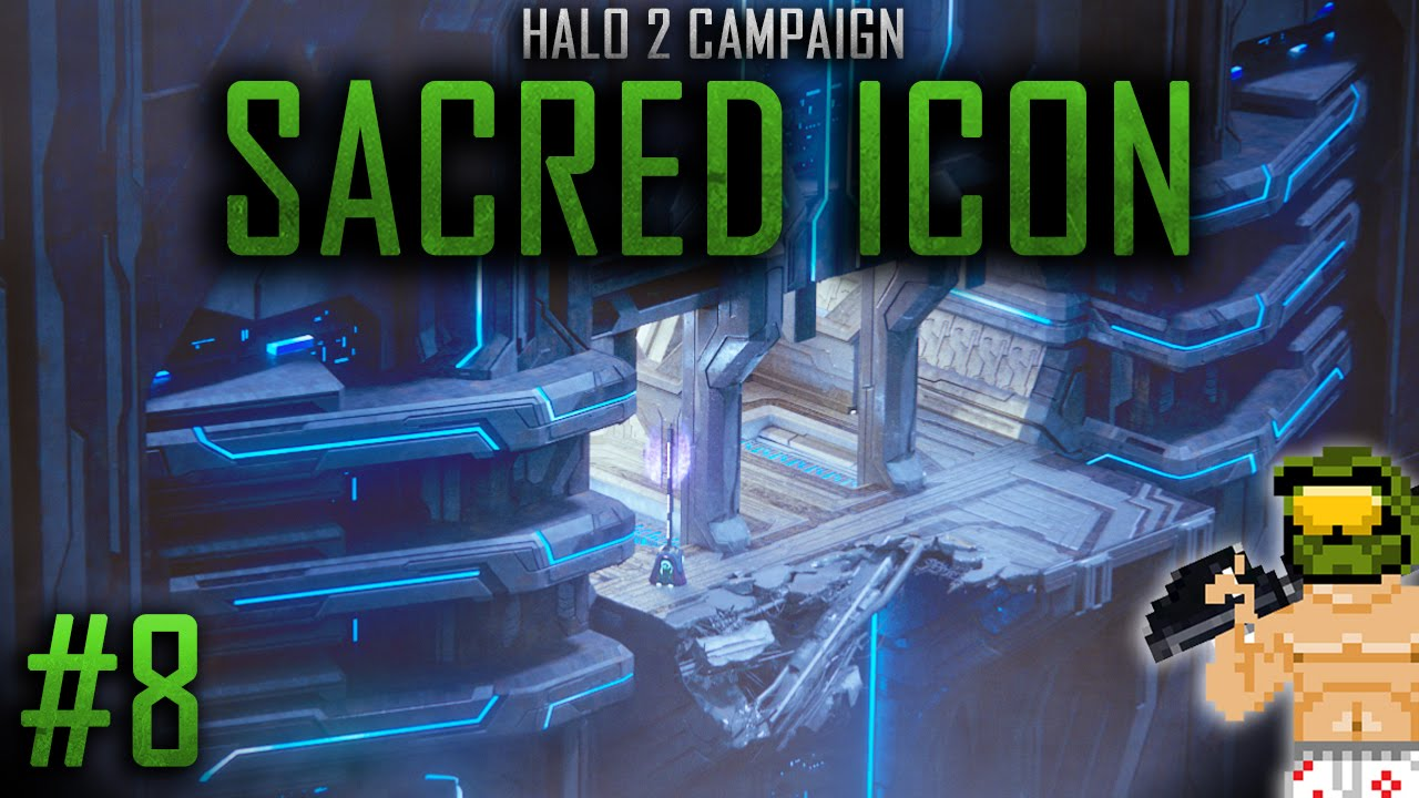 Halo 2 Anniversary Sacred Icon Legendary Speedrun Guide Master Chief Collection
