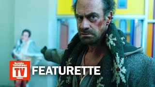 Happy! Season 2 Featurette | 'Who Is Nick Sax?' | Rotten Tomatoes TV