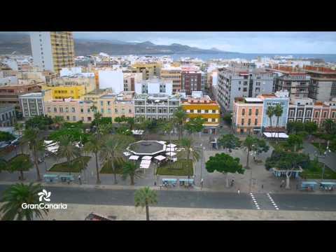 Discover Las Palmas de Gran Canaria
