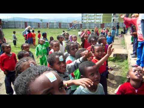 Let Us Love- ProjectGo Ethiopia