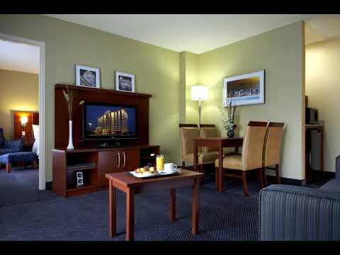 Fairfield Inn & Suites By Marriott Montreal Airport - Dorval (Québec) - Canada