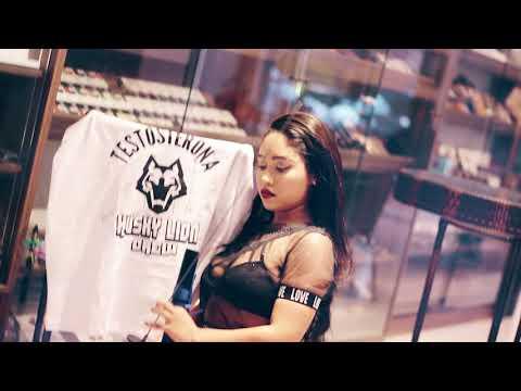 Husky Lion - Meu dom (Video-Clipe 2019♪)