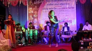 GHAR GHARTE BAI JAAT , YAAD MALE AALI BAI || BHEEMGEET by Pournima Mohite ft. Shraddha Kadam
