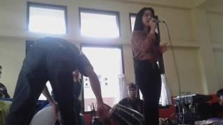 Fanny sabila & genta nada - Balaka