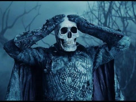 Сонная Лощина (Sleepy Hollow) 1999 (рубрика «Фильмы, изменившие мир»)