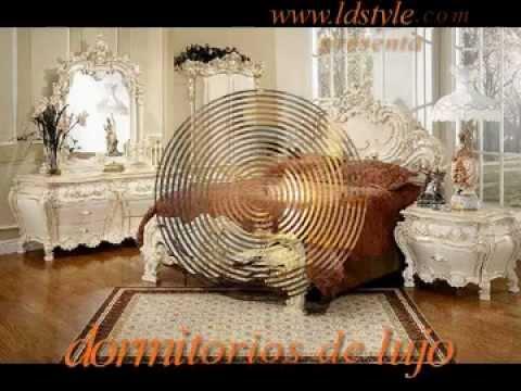 Dormitorios modernos y de lujo para matrimonio youtube - Decoracion de dormitorios modernos ...