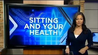 Sedentary lifestyle can increase risk of cancer, study shows