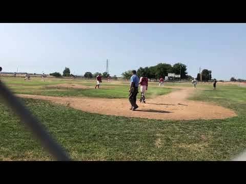 Double in the Gap, GamePrep at East Nicolaus High School