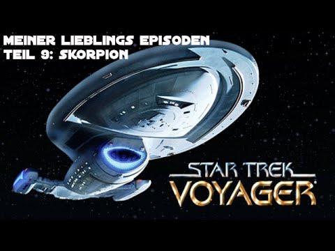 star trek voyager episoden