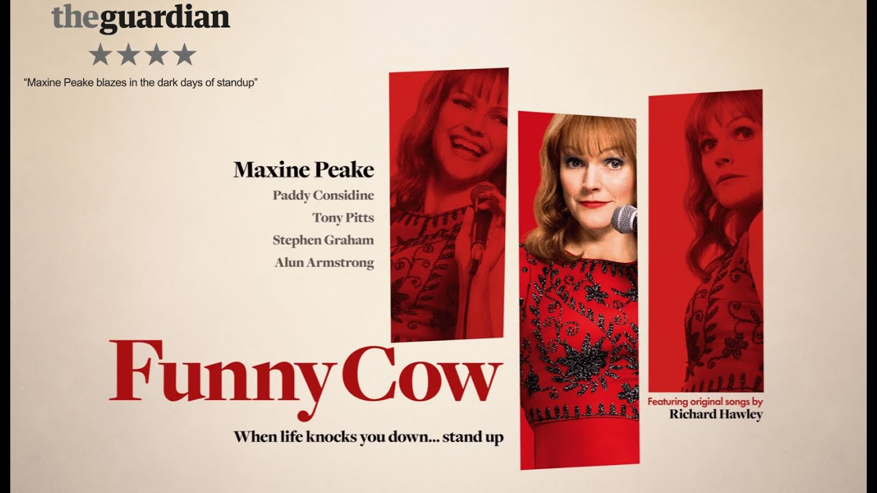 Download The Making of Funny Cow