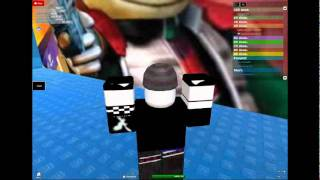 robloxgambler2468's ROBLOX video