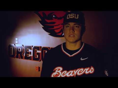 2017 Oregon State Baseball Diamond Dinner Video