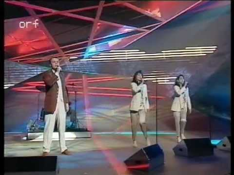 Sva bol svijeta - Bosnia & Herzegovina 1993 - Eurovision songs with live music