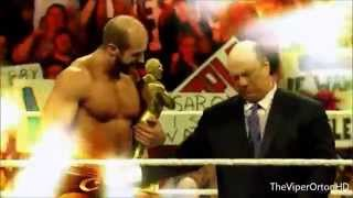 "Antonio Cesaro New WWE Theme Song with Entrance Video ""Superhuman"" HD"