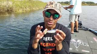 SCOTT MARTIN FISHING Challenge ft CATCH EM ALL FISHING! Fishing Contest WIN!